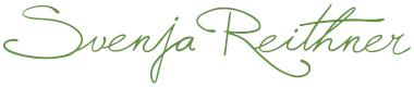 Svenja Reithner – Coaching für Lebenszeitmanagement Logo