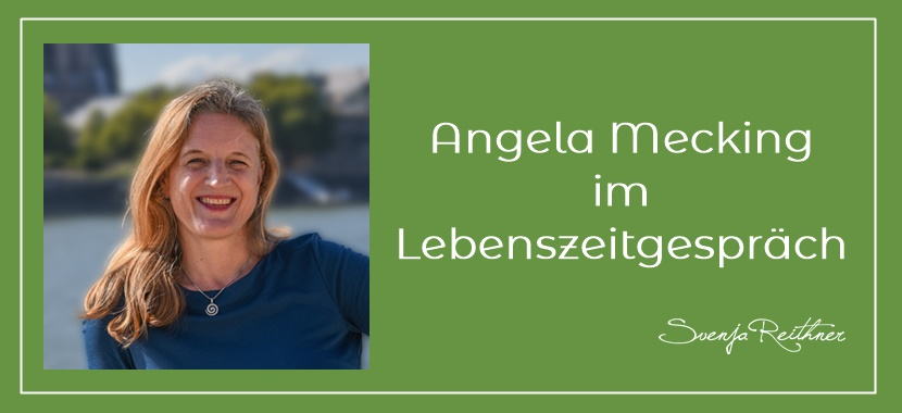 LEbenszeitgespräch Lachyoga Angela Mecking